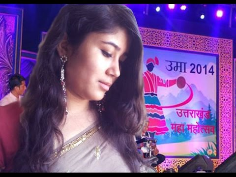 Garhwali kumaoni songs latest 2014 2015 (Uma Anthem Song) UTTARAKHAND MAHA MAHOTSAV