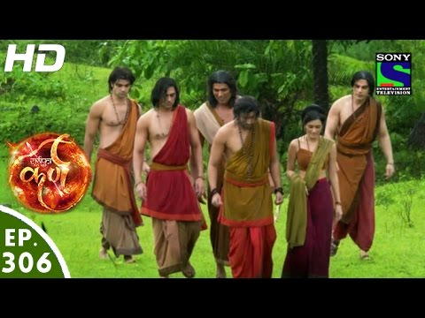 Suryaputra Karn - सूर्यपुत्र कर्ण - Episode 306 - 6th August, 2016 thumbnail