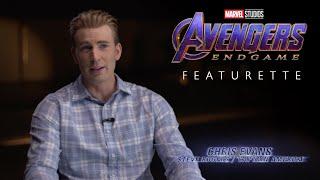 Marvel Studios' Avengers Endgame |