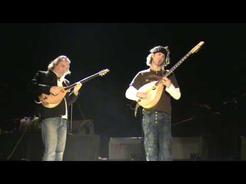Rare Saz Duo! by Winsberg/Maillard