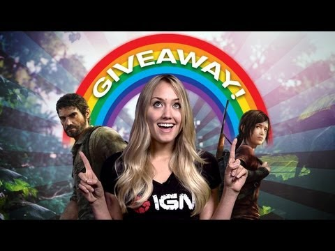 IGN's Going To E3 & Win a Copy of The Last of Us! - IGN Daily Fix 06.07.13