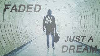 Alan Walker feat Nelly  Just a Faded Dream