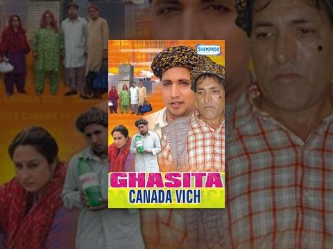 Ghasita Canada Vich