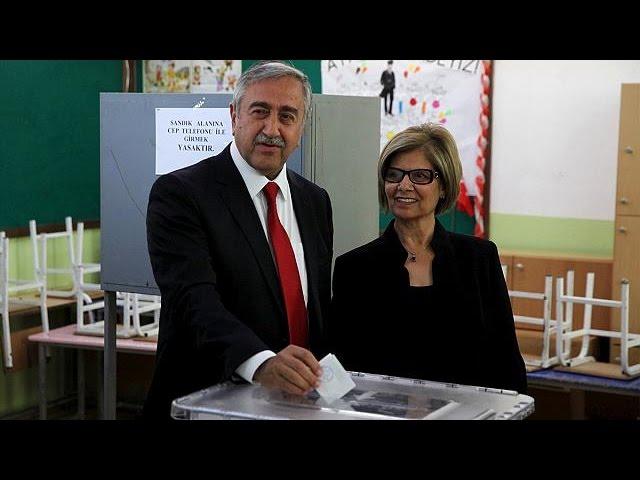 Les chypriotes turcs élisent leur président