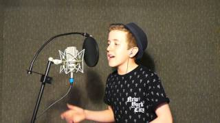 One Call Away Charlie Puth Henry Gallagher Cover