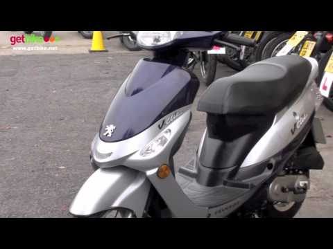 peugeot vclic 50cc scooter custom exhaust sound how to save money and do it yourself. Black Bedroom Furniture Sets. Home Design Ideas