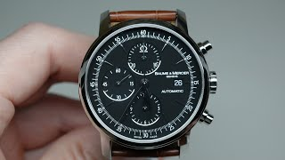 Baume & Mercier Classima Chronograph Men