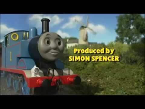 Lagu Soundtrack Thomas N Friends 2468