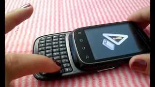 Removendo a senha do Motorola XT300 Spice como formatar resetar configurações