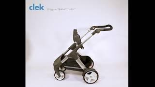 Stokke®, Trailz™ & Clek Liing Infant Car Seat