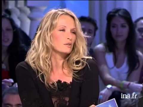 Gage Estelle Lefébure - Archive INA