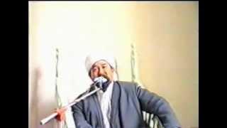 UZBEK FOZILJON QORI - TAKOSUR SURASI (KO'KCHA masjid video tasmada)