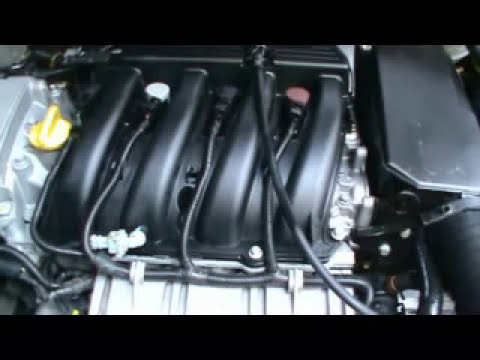 LAVADO MOTOR PLATINA 2004  KIT E-HD SAM.MPG