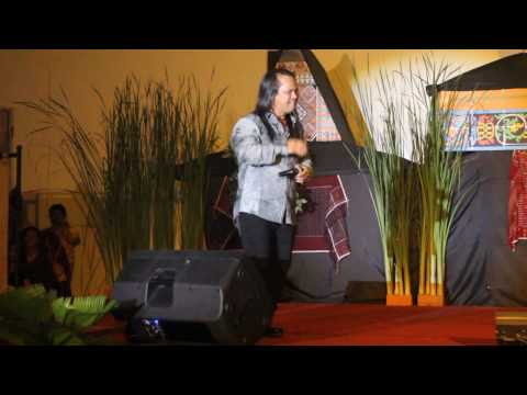 Erick Sihotang - Aku Yang Tersakiti (Live at Telkom University)