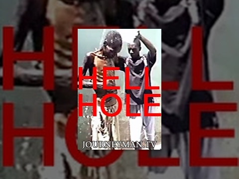 Hell Hole - Zimbabwe video