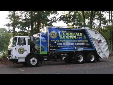 Fueling the Refuse Industry With Clean Energy Natural Gas