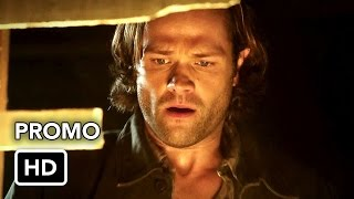 "Supernatural 12x03 Promo ""The Foundry"" (HD)"