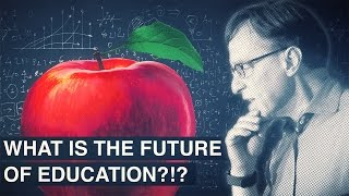 What is the Future of Education?   Ray Kurzweil Q&A   Singularity University