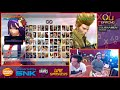 OUG Tournament KOF XIV TOP 8 -