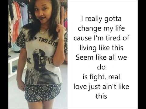 Omg Girlz Boy Its Over Lyrics video