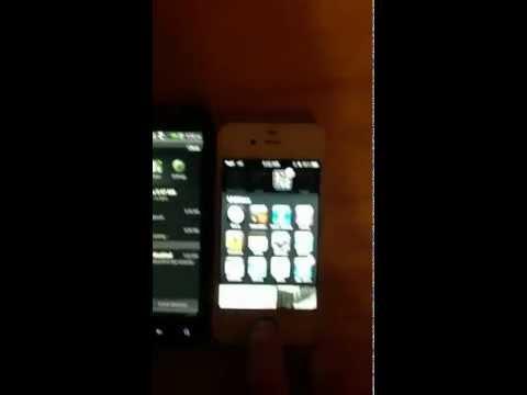HTC Evo v 4g FREE WIFI HOTSPOT