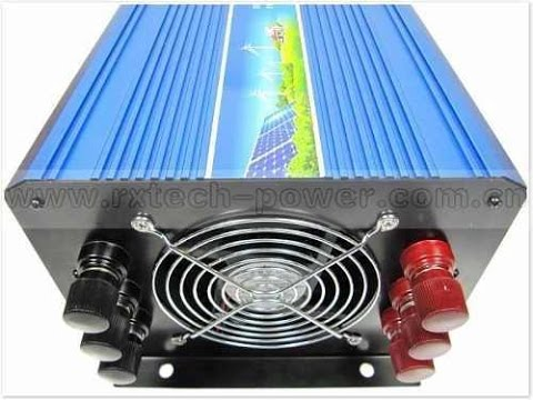 Como Funciona Inversor Off Grid Energia Solar Isolada