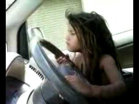 choti umar baba g di driving