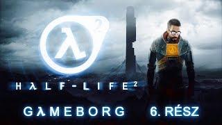 Half-Life 2 (Cinematic Mod) | 6. rész - Nova Prospekt