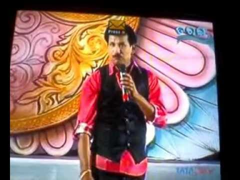 papu pom pom comedy on new year oriya