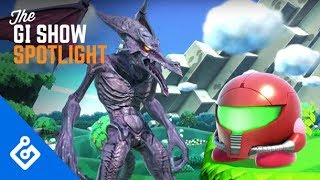 Super Smash Bros. Ultimate Gameplay Impressions