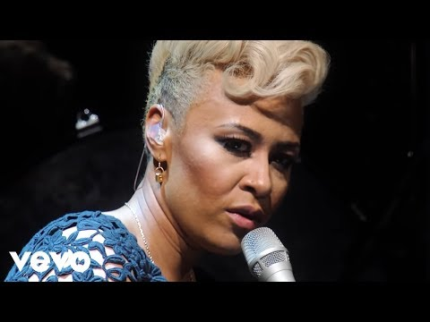 Emeli Sandé - Clown (Live At the Royal Albert Hall) Music Videos