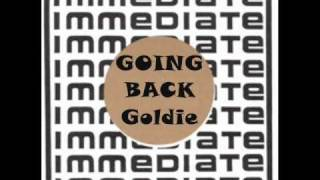 Goldie - Goin`Back ( original version pre- Dusty Springfield )