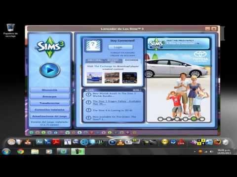 Los Sims 3 Descargar Actualización 1.50 (Febrero 2013)