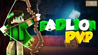 Minecraft Badlion PvP #3: What should I do??