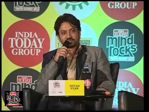 I won't compromise on quality for awards: Irrfan Khan