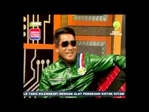 Baggio Duta Produk MPC Galaksi TV9 2014