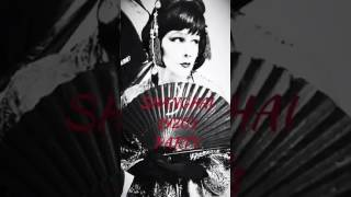 1920s Shanghai Theme Before And After