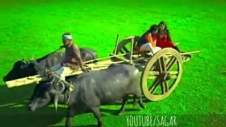 Bangla New Song 2014 Jonak Jola Nishi Official Music Video by Eleyas Hossain