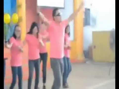Cabmpc Dance Crew - Gangnam Style (ilocano Version) video