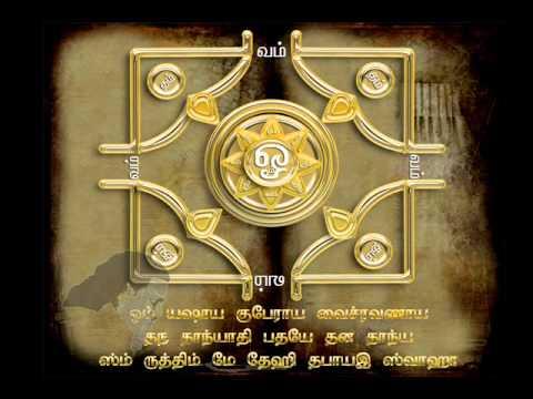 vinayagar thuthi lyrics in tamil pdf