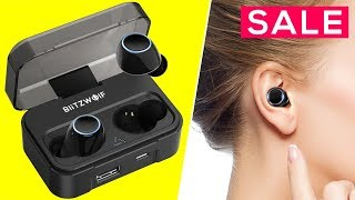 5 Best Blitzwolf Earbuds To Buy Under $50 | Wireless Earphones