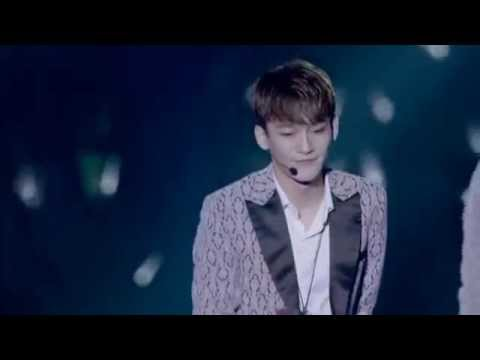 [14] EXO - My Lady [Present in The Lost Planet Concert]