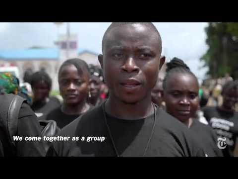 sierra leone survivors