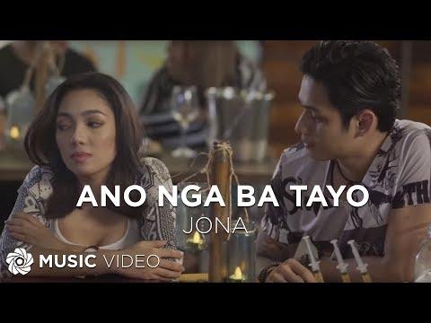 Jona - Ano Nga Ba Tayo (Official Music Video)