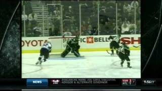 Top 10: Strangest goals in NHL history
