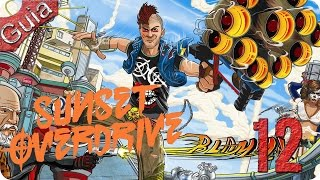 Sunset Overdrive parte 12 Español Xbox One
