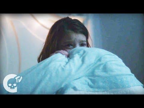 Goodnight | Scary Short Horror Film | Crypt TV