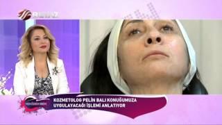 BEYAZ TV DENİZ AKKAYA İLE YENİDEN BEN 22.BÖLÜM