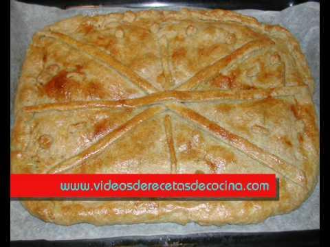 Empanada - Receta de Masa de Empanada Fácil. Sin Levadura.