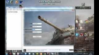 Посмотреть ролик - Программа для взлома World Of Tanks программа для взлома